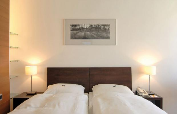фотографии Leonardo Hotel Munchen City West изображение №12