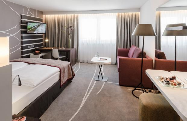 фотографии Holiday Inn Munich City Centre изображение №12