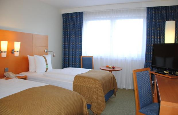 фотографии Holiday Inn Munich City Centre изображение №20