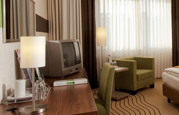 фото отеля Holiday Inn Berlin City-East изображение №17