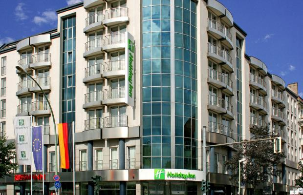 фото отеля Holiday Inn Berlin City Center East-Prenzlauer Allee изображение №1