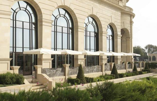 фотографии Four Seasons Hotel Baku изображение №4