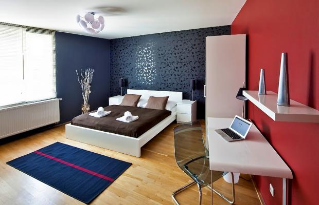фото отеля Wenceslas Square Hotel Apartments изображение №21