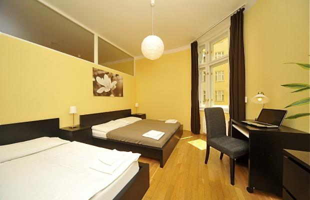 фото отеля Wenceslas Square Hotel Apartments изображение №33