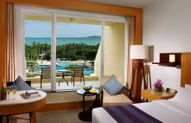 фотографии Days Hotel and Suites Sanya Resort изображение №4