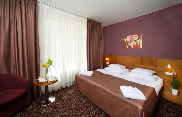 фотографии отеля One Republic Hotel (First Republic, 1. Republiс Prague) изображение №23