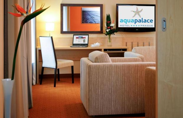 фото отеля Aquapalace Hotel Prague изображение №9