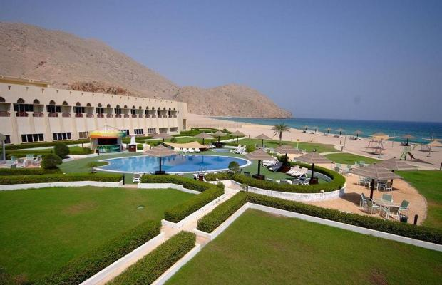 фото отеля Golden Tulip Resort - Dibba изображение №1