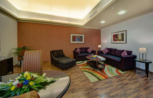 фотографии Al Khoory Hotel Apartments изображение №12