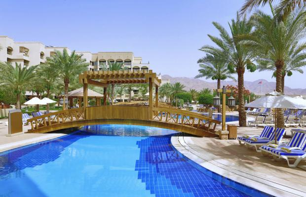 фото Intercontinental Aqaba изображение №6