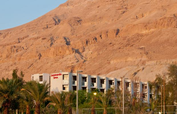 фото Leonardo Inn Dead Sea (ex. Tulip Inn Dead Sea) изображение №10