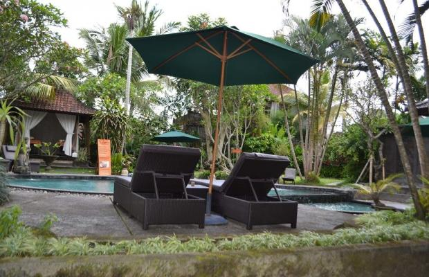 фото отеля De Munut Balinese Resort & Spa (ex. De Munut Cottages) изображение №9