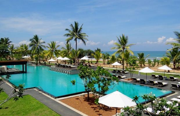 фото отеля Centara Ceysands Resort & Spa Sri Lanka (ex.Ceysands) изображение №1