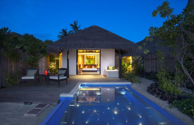 фото Velassaru Maldives (ex. Laguna Maldives Beach Resort) изображение №6