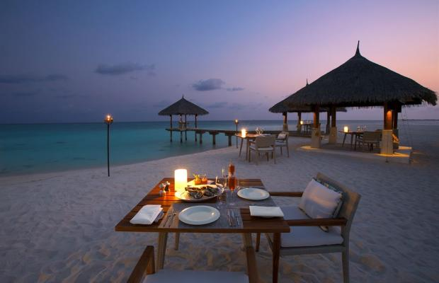 фото отеля Velassaru Maldives (ex. Laguna Maldives Beach Resort) изображение №17