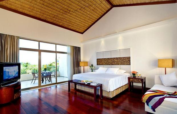 фотографии Huayu Resort & Spa Yalong Bay Sanya изображение №20