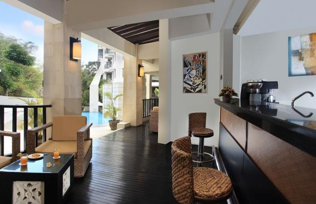 фотографии отеля Park Hotel Nusa Dua (ex. Swiss-Bel Hotel Bay View Suites and Villas) изображение №59