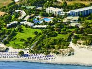 Caravia Beach Hotel & Bungalows, 4*
