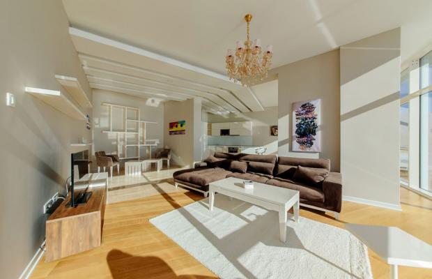 фотографии Luxury Apartments Tre Canne изображение №24