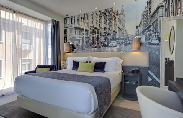 фото отеля Hotel Indigo Madrid - Gran Via изображение №9