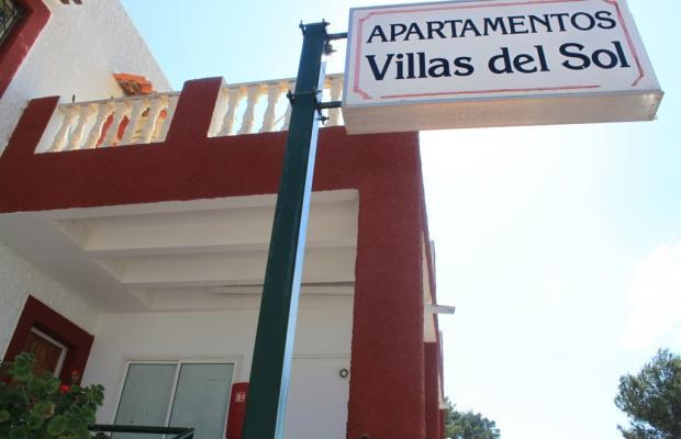 фото отеля Villas Del Sol Apartments изображение №17