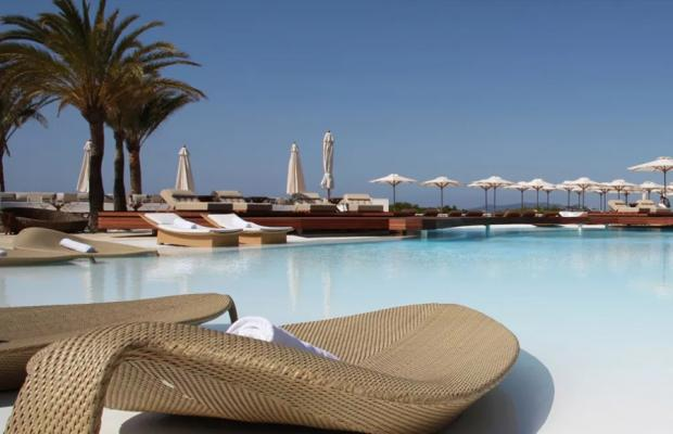 фото Destino Pacha Ibiza Resort (ex. The One Ibiza Hotel) изображение №6