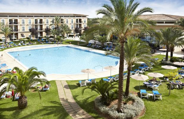 фото отеля Grupotel Playa de Palma Suites & Spa изображение №17