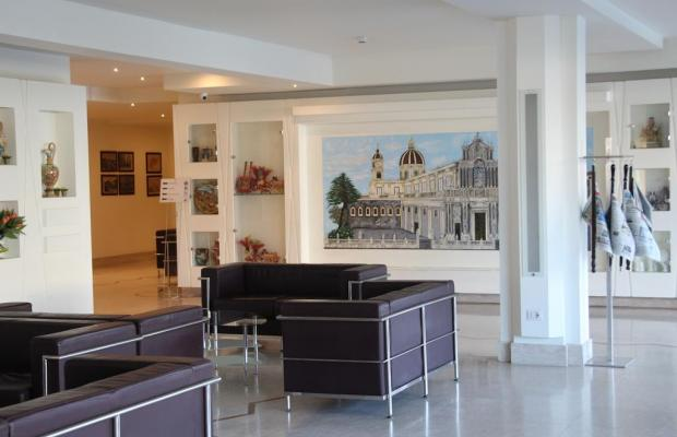 фотографии Catania International Airport Hotel изображение №4