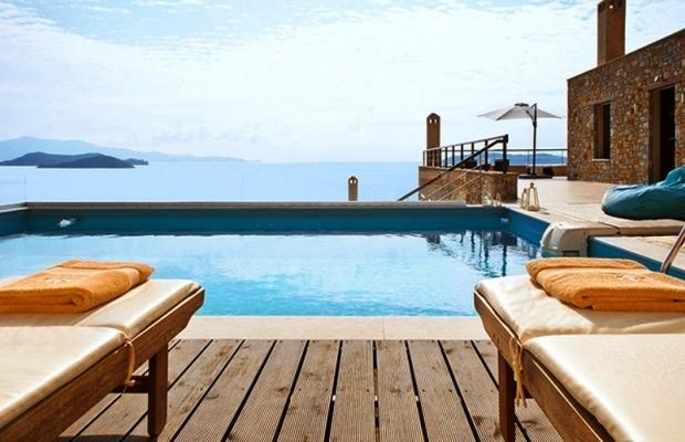 фотографии Golden King Luxurios Resort Skiathos изображение №12