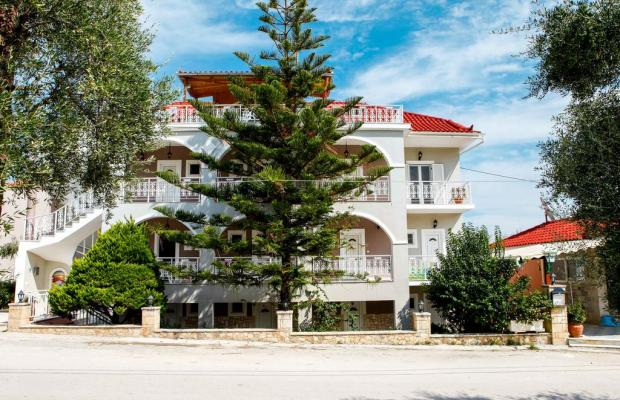 фото отеля Amoudi Hotel Apartments изображение №13