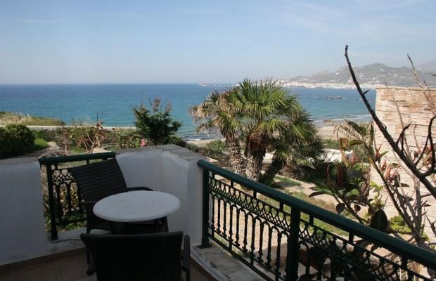 фото Naxos Magic Village (ex. Naxos Beach II Studios & Apts) изображение №30