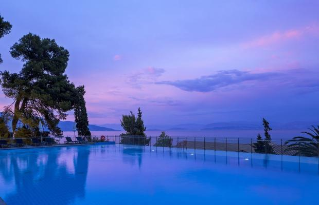 фото Kontokali Bay Resort & Spa изображение №42
