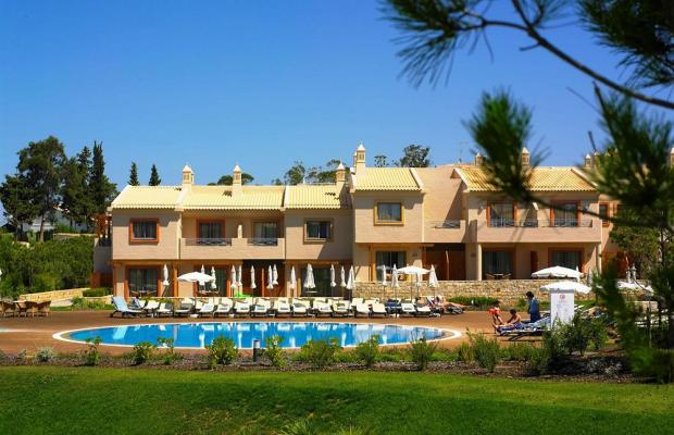 фотографии Grande Real Santa Eulalia Resort & Hotel Spa изображение №40