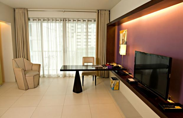 фото The Picasso Boutique Serviced Residences изображение №34