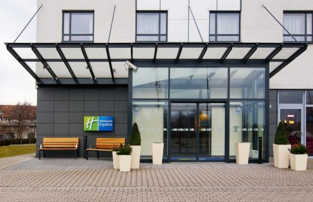 фотографии отеля Holiday Inn Express Dusseldorf - City North (ex. Express by Holiday Inn Nord) изображение №67