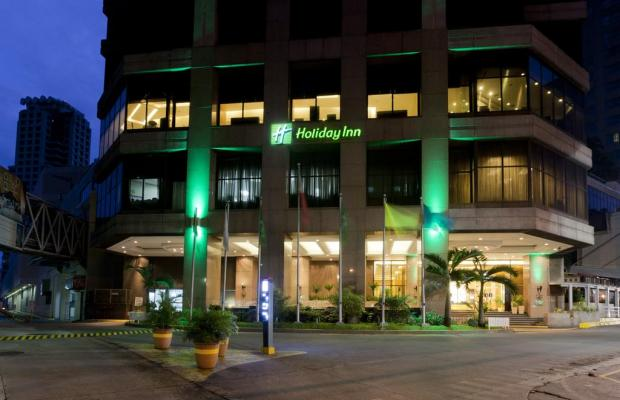 фотографии Holiday Inn Manila Galleria изображение №16