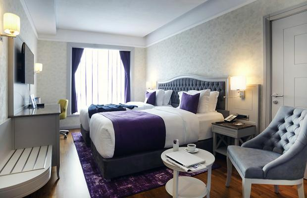 фото отеля Mercure Tbilisi Old Town изображение №33