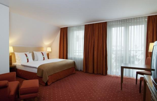 фото отеля Holiday Inn Nurnberg City Centre изображение №5