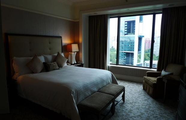 фотографии Four Seasons Hotel Singapore изображение №20