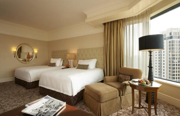 фотографии Four Seasons Hotel Singapore изображение №28