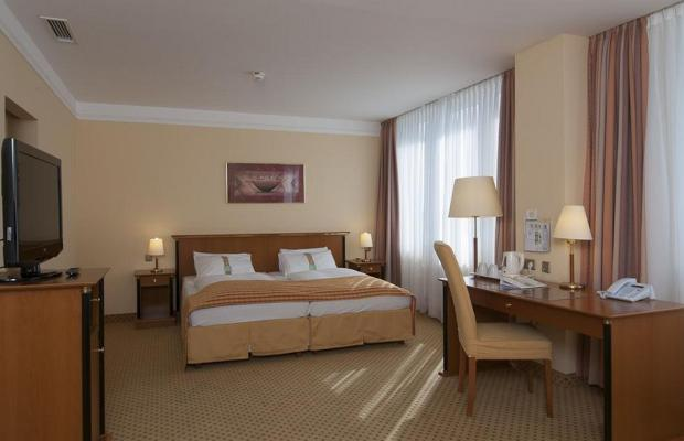 фотографии отеля Holiday Inn Munich - Unterhaching изображение №55