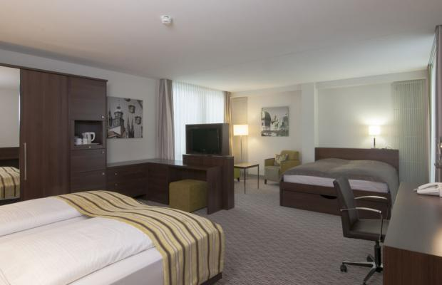 фотографии Holiday Inn Munich - Unterhaching изображение №40