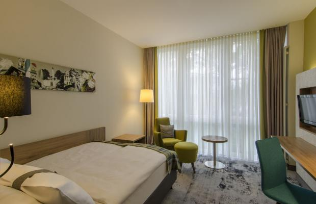 фото отеля Holiday Inn Munich - Unterhaching изображение №33