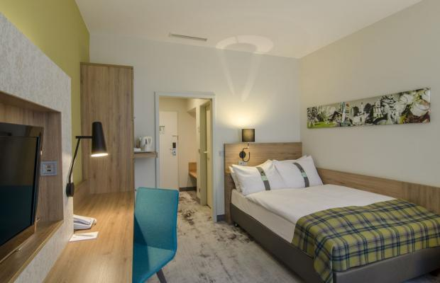 фото отеля Holiday Inn Munich - Unterhaching изображение №9