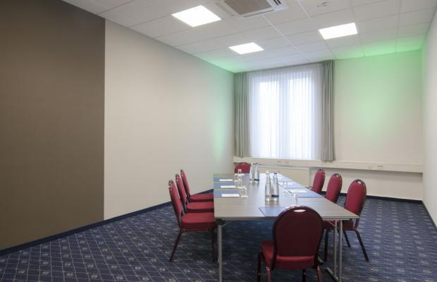 фотографии Holiday Inn Munich - Unterhaching изображение №4