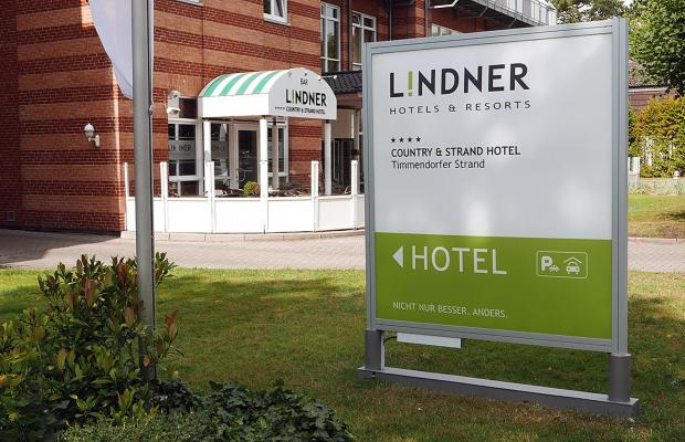 фотографии Lindner Country & Strand Hotel Timmendorfer Strand (ех. Country Inn & Suites by Carlson) изображение №28