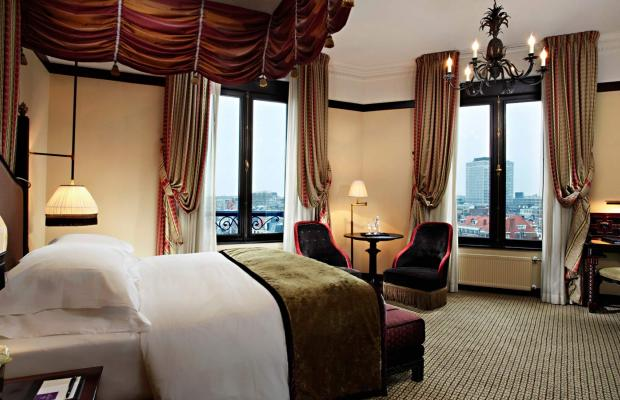 фото Hotel Des Indes, A Luxury Collection Hotel, The Hague (ex. Le Meridien Hotel Des Indes) изображение №38