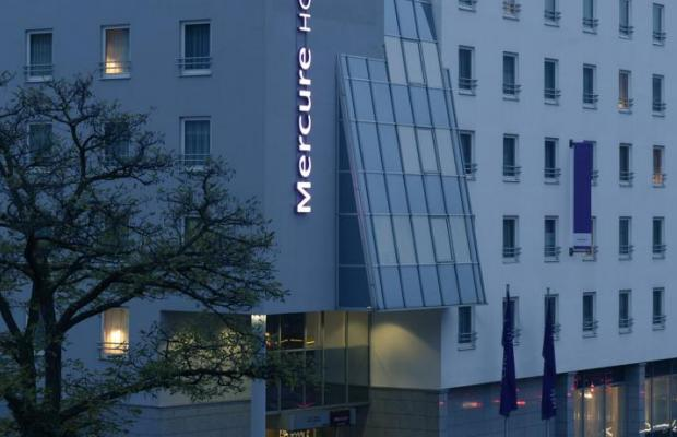фото Mercure Stuttgart City Center (ex. Dorint City Center Stuttgart) изображение №14