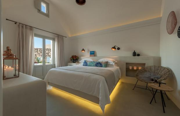 фото Santo Maris Oia Luxury Suites & Spa изображение №26
