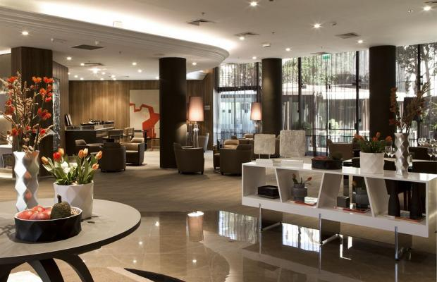 фото AC Hotel Nice by Marriott (ex. Elysee Palace Nice) изображение №34